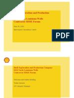 Q2 Contractor HSSE Forum_Slides_Master