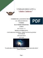 PROPUESTA INOVADORA  2A