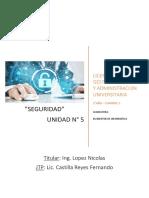 Unidad 5- Informatica
