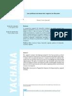 Artículo Las política Regionales en el Ecuador.pdf