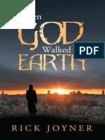 Rick Joyner-When God Walked the Earth.pdf