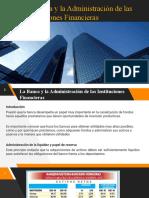 Análisis económico de la estructura financiera