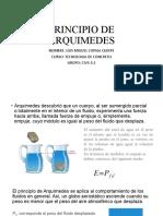 PRINCIPIO DE ARQUIMEDES.pptx