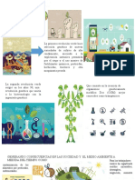 Historia de la revolución verde