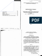 P70-79 - Teren de Fundare - Instructiuni Tehnice Pt Proiectarea Si Executia Ctiilor Fundate Pe Pamanturi Cu Contractii Mari