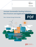 German Sustainable Heating Solutions