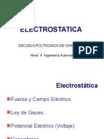 ELECTROSTARICA ESPOCH