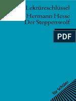 hessesteppenwolf