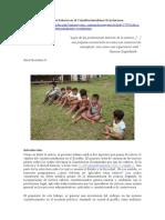 Escudero, Jhoel - Los Nuevos Saberes en el Constitucionalismo Ecuatoriano
