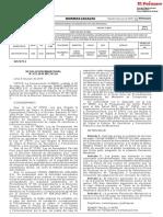 RM N° 433-2018-MTC-01.02