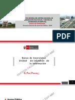 12.- Banco de Inversiones.