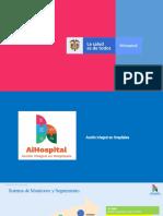 Presentacion AiH cumplimiento Mayo 20 de 2020 Covid