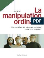 La manipulation ordinaire - Marie Andersen_by M.pdf