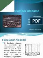 Floculador Alabama
