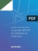 Definitive Guide for Desktop as a Service Fr