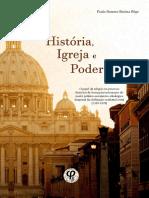 Historia, Igreja e Poder