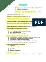 Derecho Mercantil Cuestionarios.doc