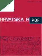 Draganović, Krunoslav - Bosna u Priči Šali i Anegdoti, Rim, Italija Re