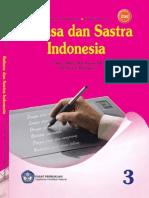 SMA-MA Kelas 12 - Bahasa Dan Sastra Indonesia (Program Bahasa)