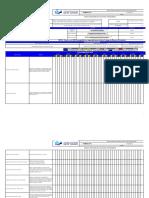 3.Cronograma de Capacitación y Entrenamiento 2020