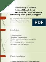 A.J.TOPACIO__Comparative Study of Potential Liquefaction.....