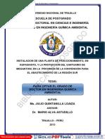 Tesis Doctorado - Julio Quintanilla Loaiza