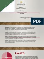 Actividad 6 Fundamentos de Mercado