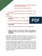 Tarea prehistoria y evolución del hombre.docx