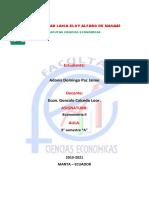 Adonis Econometria.pdf