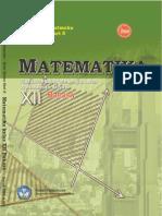 SMA-MA Kelas 12 - Matematika (Program Bahasa)