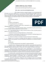 RESOLUÇÃO - RDC Nº 330, DE 20 DE DEZEMBRO DE 2019 - RESOLUÇÃO - RDC Nº 330, DE 20 DE DEZEMBRO DE 2019 - DOU - Imprensa Nacional.pdf