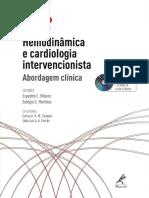 Hemodinâmica e cardiologia intervencionista - Ribeiro; Martinez - 1 ed. (2008) - Pt-1.pdf
