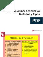 EDD TECNICAS Y METODOS - semana 14