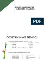 Clase infraestructura Puentes DUOC UC
