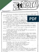 Déme Nota 11 (1978-79)