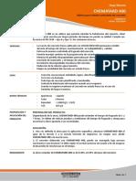 retardante - HT CHEMATARD 400 V01