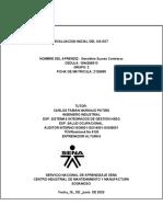 AA1.EVALUACIÓN INICIAL SG-SST.xlsx
