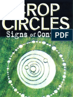 Crop Circles - Signs of Contact Malestrom