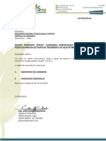 cotizacion Ptap 0.10 lps