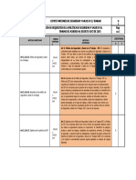 COPASST - REVISION DE REQUISITOS DE LA POLITICA SST