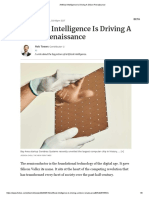 Artificial Intelligence Is Driving A Silicon Renaissance.pdf