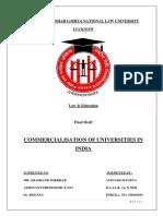 Law & Education Avinash