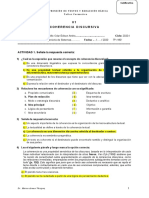 Arnao, M. (2020). Taller de coherencia discursiva VERONIKA (2)