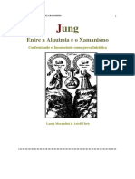 Carl Gustav Jung - Entre a Alquimia e o Xamanismo.pdf