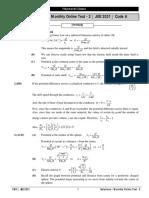 MOT 2 JEE 2021 Solutions - Copy.pdf