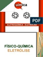 eletroquimica eletrolise 06.11.2010