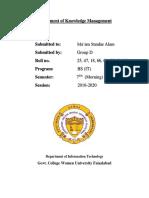 Group D (KM ASSIGNMENT).pdf