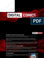 Digital Comics OL Manual v2