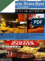 Bethlehem News Spot