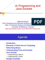 Java Sockets